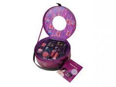 Kit de Maquiagem Beauty Hat Box - Markwins