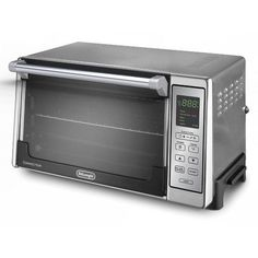DeLonghi DO2058 Digital Convection Toaster Oven ** You can find more details by visiting the affiliate link Amazon.com.