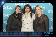 Face-Box Gallery DSTV | Launch - 31 July 2013