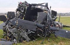 Cae helicóptero y mueren otros dos militares de la FAU
