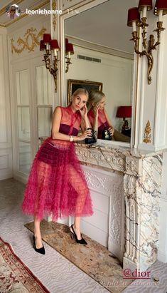 Dior Haute Couture, Ootd, Instagram, Dresses, Fashion, Templates, Style, Vestidos, Moda