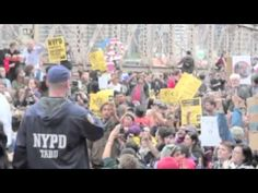 I produced this music video because I was inspired by the protestors of the Occupy Movement that started on Wall St (OccupyWallSt.com) I teamed up with the edutainers, Q-York to co-wrote the song 99 to 1. My alias name is MPC.