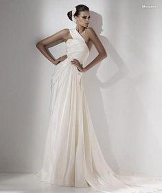 Wedding dresses - Elie Saab | LUUUX