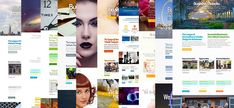Creație și Design de Brand. Agenție Online | Brandia Photo Wall, Stylish, Design, Photograph