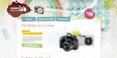 49 Fun Websites - InspirationTime - a Gallery of Beautiful Web Design