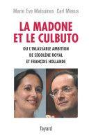 En vingt-cinq ans de vie commune, Ségolène Royal et François Hollande ont réussi à surmonter toutes les épreuves, personnelles et politiques.  Quand François a connu Ségolène, c'était une jeune rebelle, au caractère bien trempé, décidée à mener sa vie de femme indépendante. Petit à petit, rassurée par ses victoires électorales, sa réussite ministérielle et son accomplissement de mère de famille, elle s'est apaisée. Elle apparaît comme une madone forte et...