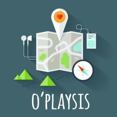 O'playsis - an environment where children can freely and joyfully engage, connect & explore.