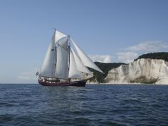 Zeilen op de Oostzee. Rostock Tall Ships, Sailing Ships, Boat, Rostock, Dinghy, Boats, Sailboat, Ship