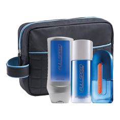 Full Speed Intro Set This set contains: EDT Deodorant Body Spray Hair & Body Wash and free wash wash bag. Avon Online Shop, Wash Bags, Body Spray, Body Wash, Uk Shop, Deodorant, Shopping, Hair, Stickers