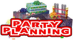 Top Party Planning Tips!