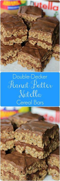 Double-Decker Peanut