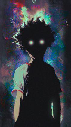 Shigeo Kageyama || Mob Psycho 100