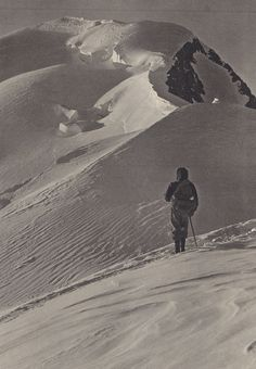 Mont Blanc: The Last 1,000 Feet