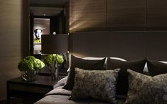 Helen Green - Contemporary Apartment, London