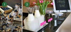 10 Brilliant Brunch Party Ideas