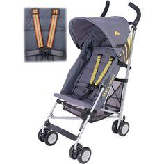Love my Maclaren stroller