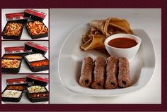 Find the Best Food Home Delivery in South Delhi Location