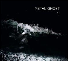 1 von Metal Ghost (QQ5 Records)