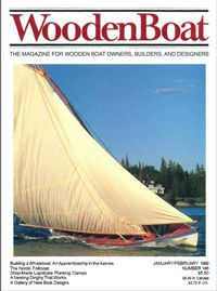 WB 121-150 - Issue #146 Jan/Feb 1999