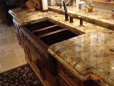 marble kitchen countertops - Yahoo Image Search Results