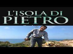 """Gianni Morandi protagonista in tv con """"L'Isola di Pietro"""""""