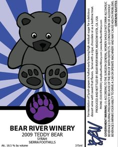 2009 Teddy Bear