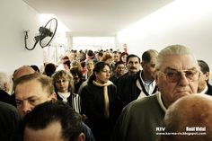 Fotografía de la muestra de Fotógrafos Profesionales de Cordoba. Curadora: Susana Perez.