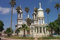 Catedral e Château d'Eau - Cachoeira do Sul – Wikipédia, a enciclopédia livre