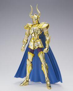 Shura - Cavaleiro de Capricórnio
