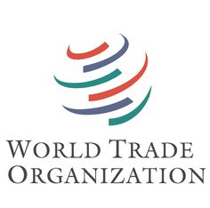 Jan 1st, 2002 - Taiwan officially joins the World Trade Organization, as Chinese Taipei.  WTO Logo [World Trade Organization EPS File]
