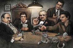 Mafia Gangster, Gangster Movies, Gangster Tattoos, Popular Halloween Movies, New Ghost Rider, Horror Posters, Movie Posters, Mafia Crime, Batman Dark