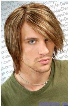 Swell Long Hair Long Hairstyles And Hair On Pinterest Short Hairstyles Gunalazisus