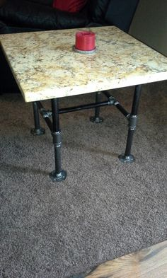 Granite Top Coffee Table As Your Best Solution House