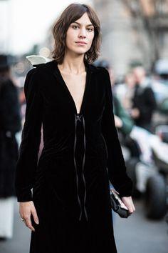 Street look à la Fashion Week automne-hiver 2016-2017 de Milan http://www.vogue.fr/mode/street-looks/diaporama/fwah2016-street-looks-la-fashion-week-automne-hiver-2016-2017-de-milan/25952#fwah2016-street-looks-a-la-fashion-week-automne-hiver-2016-2017-de-milan-61 Photos par Sandra Semburg