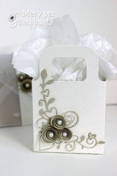 MATRIMONIO CLEAN AND SIMPLE4 by Mery