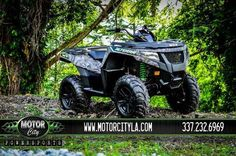 New 2016 Arctic Cat Alterra 550 XT ATVs For Sale in Louisiana. 2016 Arctic Cat Alterra, As much as it alters the road, this sweet Alterra transforms its driver* Ready for anything!!!