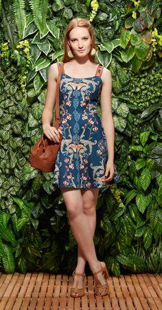 Vestido La Mariposa | Vestuário | Antix Store