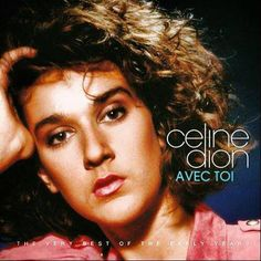 Celine Dion - Avec Toi Best of The Early Years CD for sale online Celine Dion Cd, Piano Bar, Cd Album, Music Albums, Pop Singers, My Favorite Music, My Music, Collection, Titanic