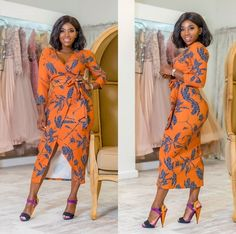 ankara mode Visit the post for more. Latest African Styles, Latest African Fashion Dresses, African Inspired Fashion, African Print Dresses, African Print Fashion, Africa Fashion, African Dress, African Clothes, African Attire