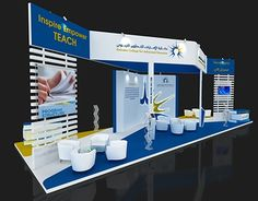 """Check out new work on my @Behance portfolio: """"ECAE STAND DESIGN"""" http://be.net/gallery/40749453/ECAE-STAND-DESIGN"""