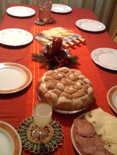 RECEPTI-FOOD RECIPES: BOZIC-CHRISTMAS