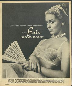 1950s Bali Bow-coup. Someone remake this!!!