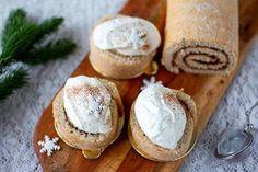 Emman kakku on ehkä joulun upein ja herkullisin, mutta myös helppo – 12 ihanaa jälkiruokaa jouluun - Ajankohtaista - Ilta-Sanomat Camembert Cheese, Dairy, Xmas, Baking, Recipes, Christmas, Bakken, Recipies, Navidad
