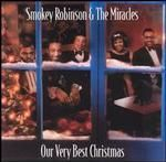 "Smokey Robinson  the Miracles' Our Very Best Christmas adds a classic Motown twist to holiday songs like ""Santa Claus Is Coming to Town,"" ""Let It Snow,"" ""Noel,"" ""Go Tell It on the Mountain,"" and ""Believe in Christmas Eve."" The Miracles' beautiful voices and harmonies give this album an extra Christmas sparkle. ~ Heather Phares, Rovi"
