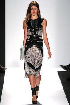SPRING 2013 READY-TO-WEAR BCBG Max Azria
