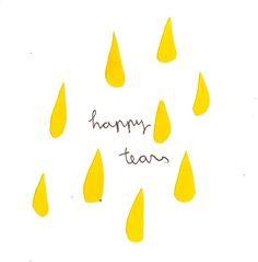 Happy Tears are yellow, duh. Kyoko Sakura, Flower Yellow, Jandy Nelson, My Favorite Color, My Favorite Things, Good Vibe, You Are My Sunshine, Sunshine Sunshine, Happy Colors