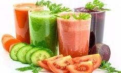 Dünyadaki En İyi 25 Alkali Beslenme Önerisi