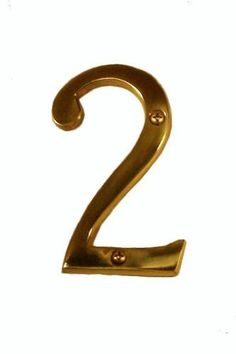 """Brass Accents I07-N5320-613VB Venetian Bronze Address Numbers Traditional 4"""" Raised Numeral 2 by Brass Accents. $14.26. Brass Accents I07 N5320 Address Numbers Venetian Bronze Address Numbers Home Accents 2 Traditional 4"""" Raised Numeral 2 Garden Plaques, Door Knobs, Home Accents, Outdoor Gardens, Solid Brass, Antique Brass, Faucet, Home Improvement, Chrome"""