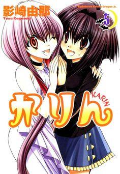 Chibi Vampire; Elda and Karin