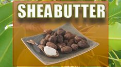 What is shea butter? It's a substance commonly used in cosmetic and natural sk. - Health and wellness: What comes naturally Healthy Foods To Eat, Healthy Life, Healthy Eating, Healthy Recipes, Easy Dinner Recipes, Easy Meals, All Natural Vitamins, Raw Shea Butter, Coconut Health Benefits